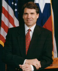 perry campaign