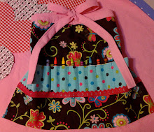 *Craft Apron*