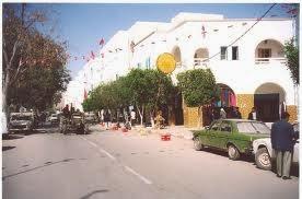 La ville de Tataouine