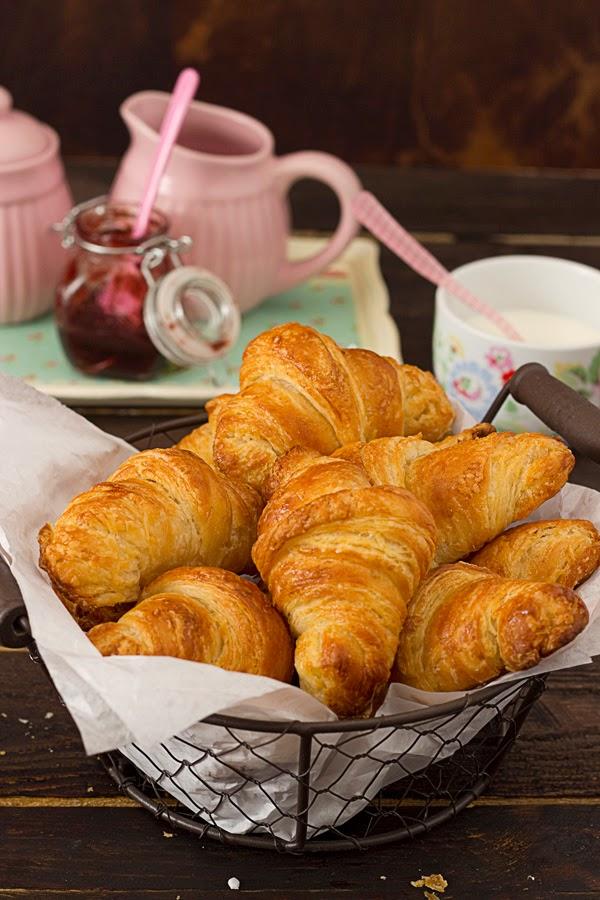 Croissants de Xavier Barriga