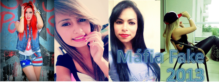 Mafia Fake 2013