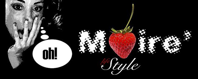 Moirè Style