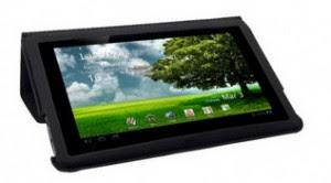 Asus Distribusikan 5 Juta Tablet Android di Paruh Kedua 2011
