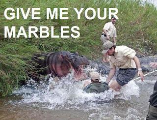 hippos game, hippos movie, syfy movie, hungry hungry
