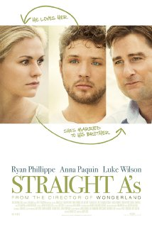 Free Download Movie Straight A's (2013)
