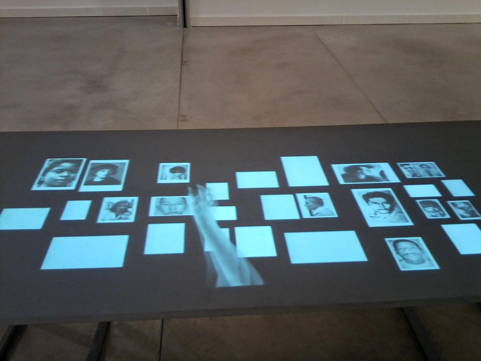 Blog de Arte, Voa-Gallery, Fundación ARCO, Colección, fotografía, Centro de Arte Alcobendas, Exposición temporal, Variation, Instalación, Oscar Muñoz,