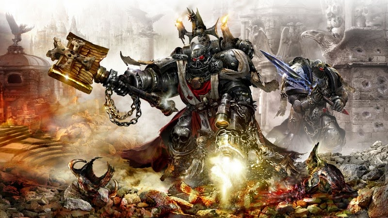 Warhammer 40000: Carnage Apk v192759 Full Data Mod [Money]