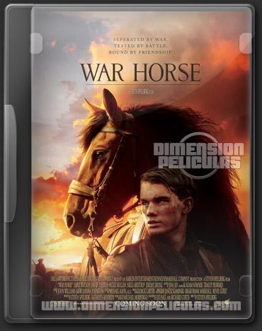 War Horse (BRRip HD Ingles Subtitulado) (2011)