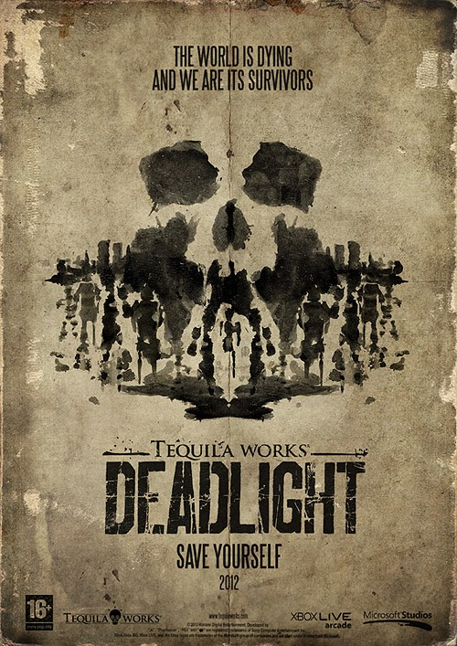 Deadlight Save Yourself - PC FULL RELOADED [FREE]