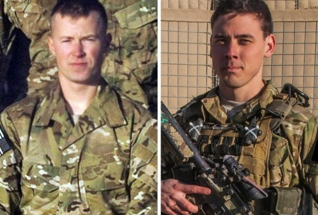 Military News - Fallen Rangers posthumously awarded Bronze Star