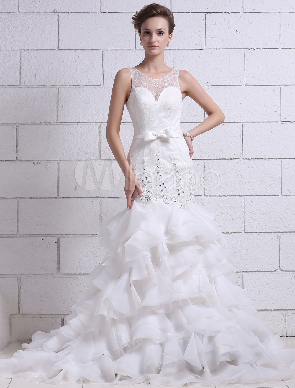 China Wholesale Clothes - Great discounts for wedding dresses