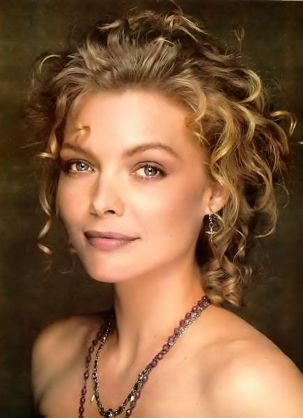Love Those Classic Movies!!!: In Pictures: Michelle Pfeiffer Michelle Pfeiffer Young