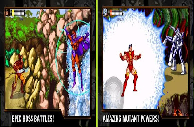 X-men HD hvga,qvga,wvga android game download link direct