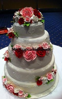 Various Cake Designs by Mycupcakelicious