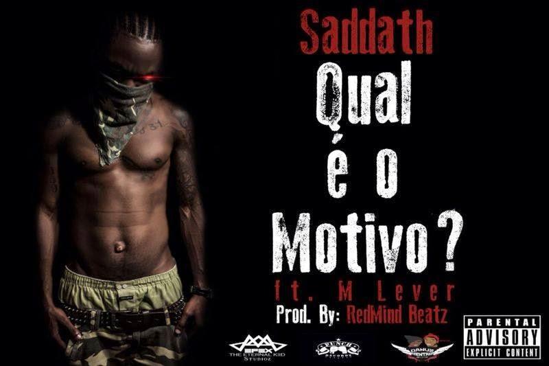 Saddath_Música Promo do Álbum invasão vol 2