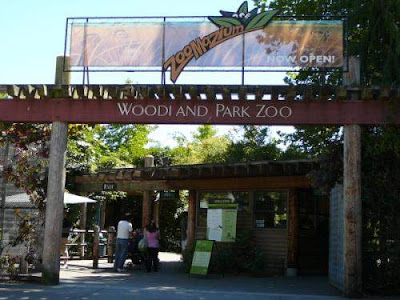 Visit to Woodland Park Zoo | hour, jobs, map, admission.