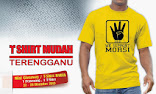 MINI GIVE AWAY BY T-SHIRT MUDAH TERENGGANU PART 6