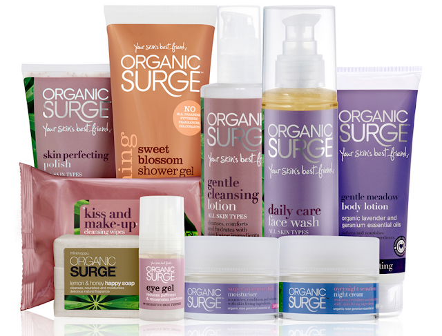 Organic surge, Organic surge mega bundle sale, Organic surge sale