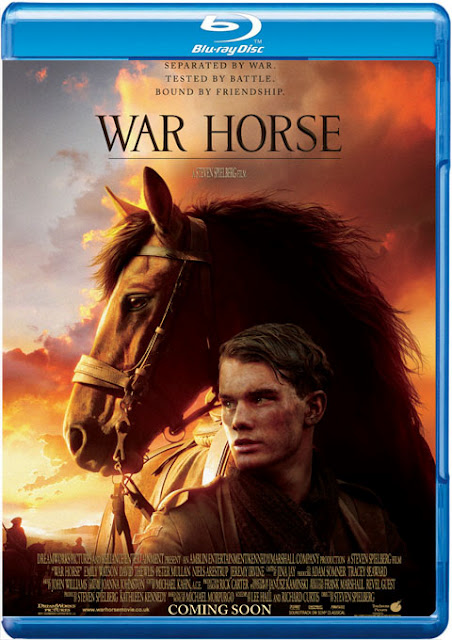 War Horse (2011) movie