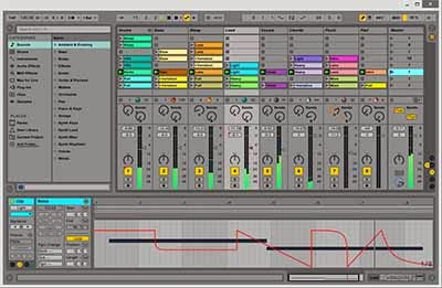 Ableton Live Suite v9.1.3 Full