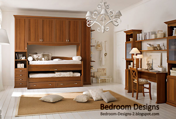 For Master Bedroom , Modern Bedroom Furniture Pieces Amazing Designed