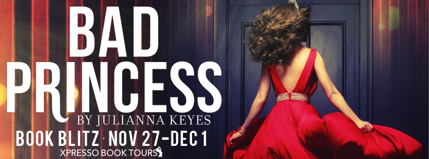 Bad Princess Book Blitz
