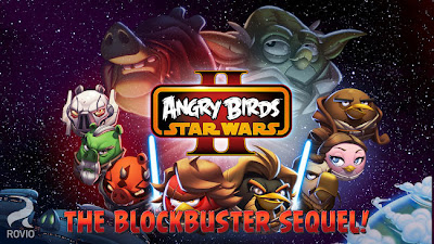 Angry Birds Star Wars II Ya Disponible En Android