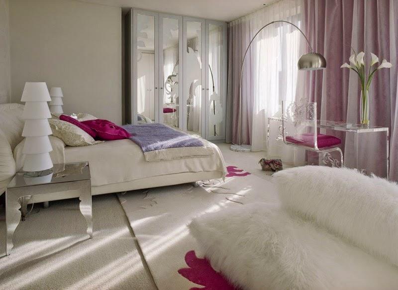 Incredible Romantic Bedroom
