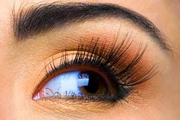 cara menebalkan alis dan bulu mata secara alami dan aman