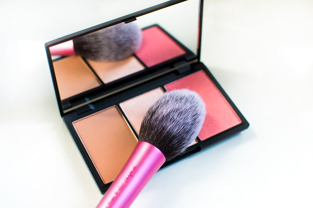 Real Techniques Expert Face Brush And Blush Brush