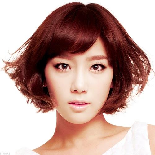 Kinds of Kim Taeyeon SNSD HairstyleBeautiful Healthy Lifestyle