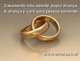 Alianças conjugais