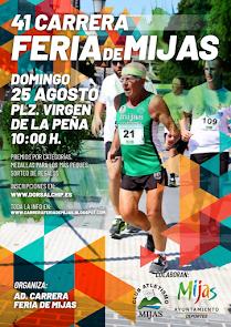 Carrera Feria Mijas