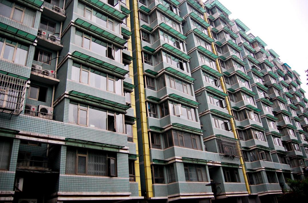 China-apartment-condo