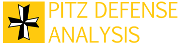 Pitz Defense Analysis