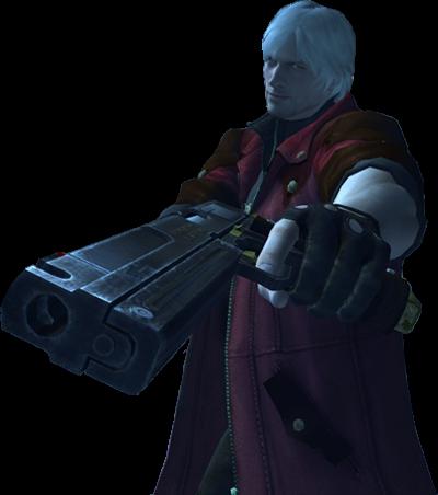 Dante renders Devil_may_Cry_4_Render_by_Killroyy
