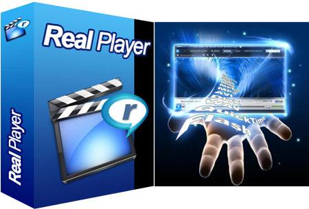 Real Player 2013 +التحميل الموقع