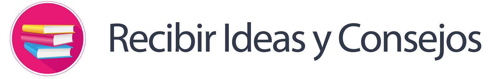 Suscripción Ideas y Consejos