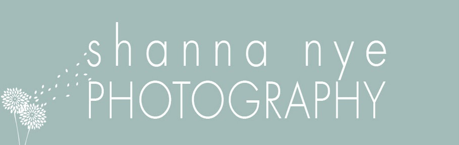 shanna nye PHOTOGRAPHY