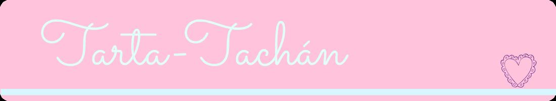 TARTA TACHAN .:. TARTAS FONDANT