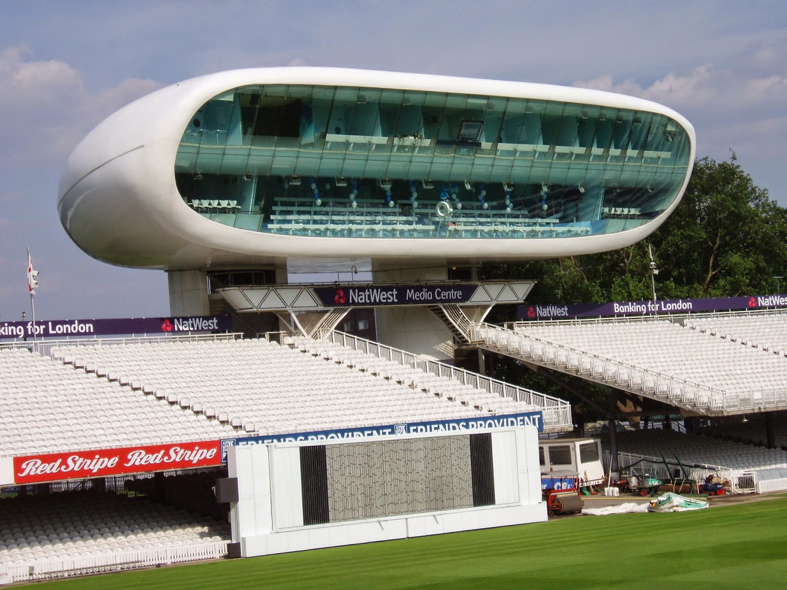 London Hotels Near Lords Cricket Stadium