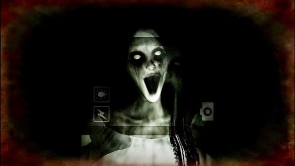 Game pc full version DreadOut