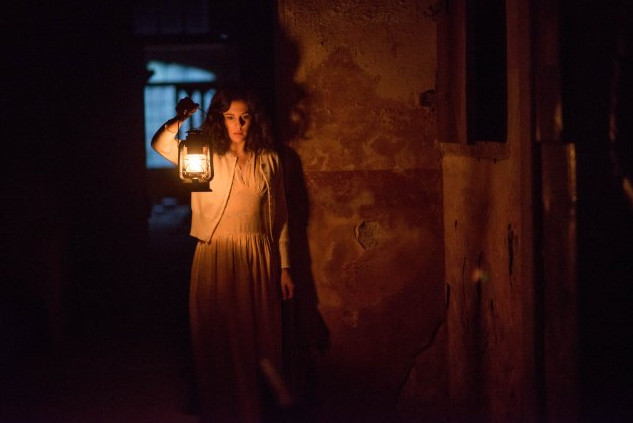Imagens de A Mulher de Preto 2: O Anjo da Morte (The Woman in Black: Angel of Death)