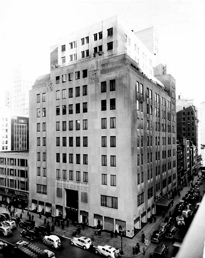 Bonwit Teller New York City New Yorklife Insurance Cost