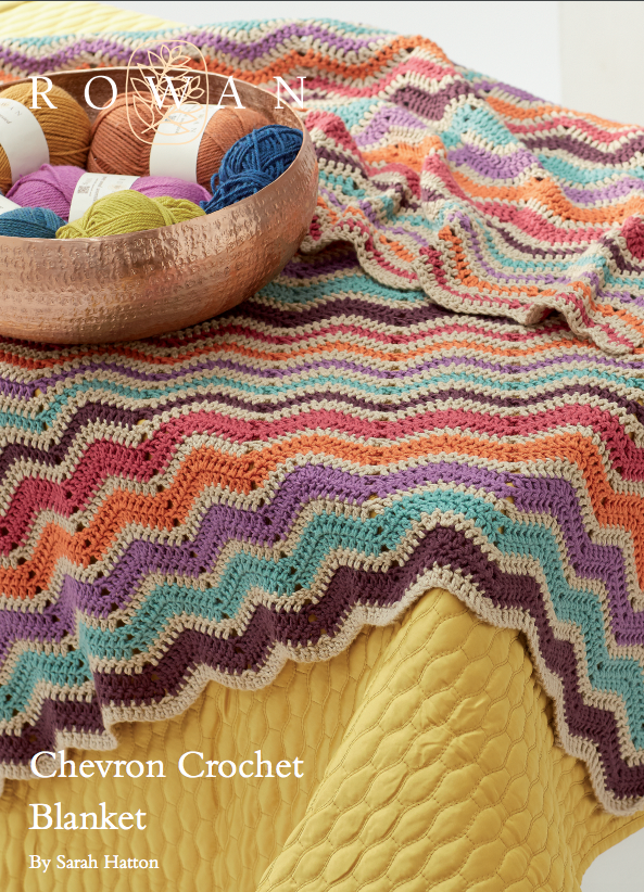 The Vintage Pattern Files: 1970s Crochet - 1970s Style ...