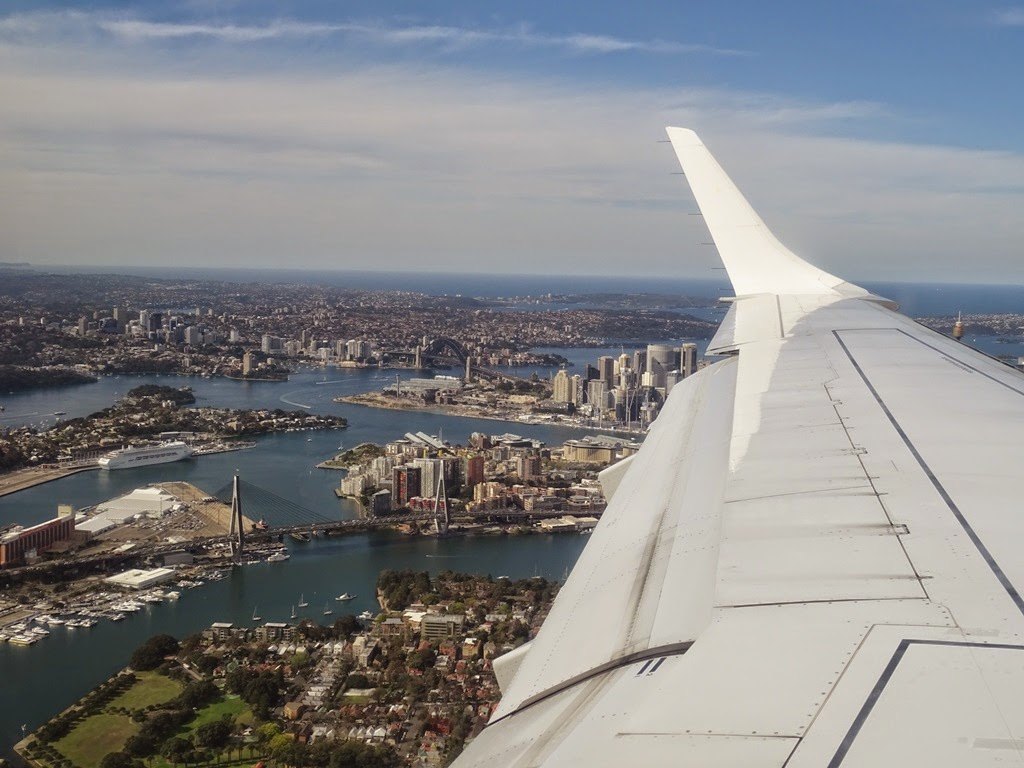 sydney to hervey bay flights - photo#17