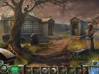 Haunted Halls Green Hills Sanitarium v1.0 Cracked-F4CG