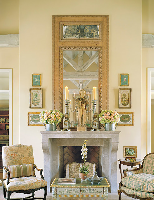 Interior design for Charles faudree antiques and interior designs