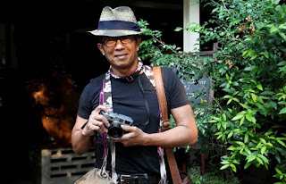 5 Tips Memotret Streetphotography dari Erik Prasetya