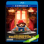 Paddington 2 (2017) Full HD 1080p Audio Dual Latino-Ingles